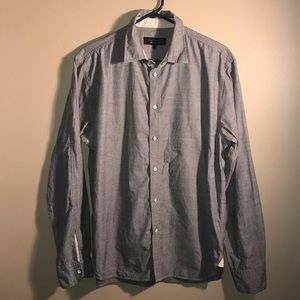 Rag & Bone Store Exclusive Button Down Shirt